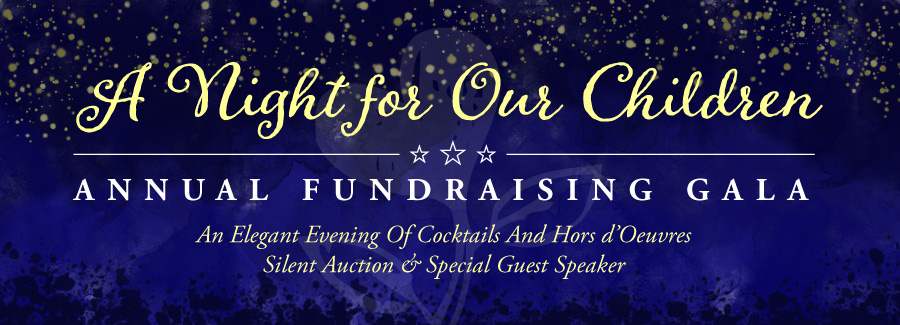 A Night for Our Children 2019 :: News :: A Little Hope
